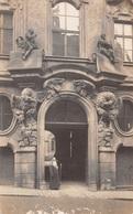PRAHA / PRAGUE -  THUN PALACE ~ AN OLD POSTCARD #94663 - Czech Republic