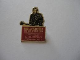 PAUL MC CARTNEY Ex BEATLES - Music