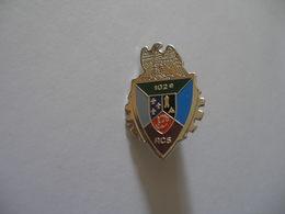102 E RCS  Regiment Commandement Et Soutien - Army