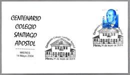 100 Años COLEGIO SANTIAGO APOSTOL - 100 Years School. Mieres, Asturias, 2004 - Otros