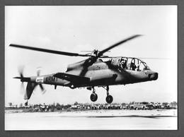 PHOTO - Hélicoptère Lockheed AH 56A - CHEYENNE - U.S. Army - Elicottero - Elicotteri