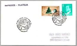 PROTECCION DE LA NATURALEZA - Nature Protection. Lloseta, Baleares, 1986 - Protección Del Medio Ambiente Y Del Clima