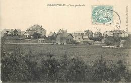 50 - JULLOUVILLE - VUE GENERALE - Autres Communes