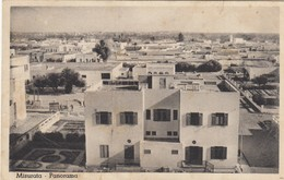 12647-MISURATA(LIBIA)-1941-FP - Libya