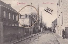 Bouchout, Rue Willems, 2 Scans - Boechout