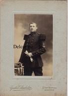 Photo : Sapeur Pontonnier Du 6ème Régiment De Génie - Angers - Guerre, Militaire
