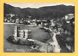 Levanto (SP) - Viaggiata - Autres Villes