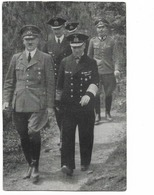 Adolf Hitler Avec Reader - WWII - Personen