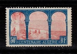 YV 263 Algerie N** - Nuevos