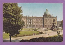BERLIN:LUSTGARTEN UND EHEMAL. KAISERL. SCHLOSS UM 1935. - Allemagne