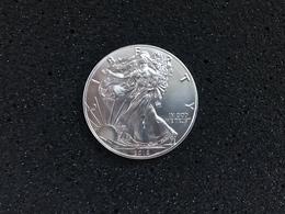 1 DOLLAR ARGENT 2018 - United States