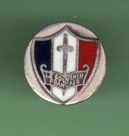 MILITAIRE *** LE SOUVENIR FRANCAIS  *** 1029 (30) - Militares