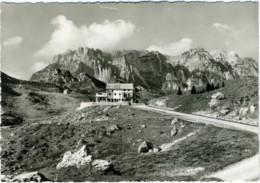 RECOARO TERME  CAMPOGROSSO  VICENZA  Rifugio T. Giuriolo Gruppo Posta - Vicenza