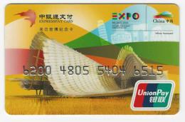 China,expresspay Card - Phonecards