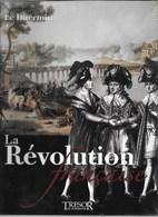 """LIVRE NEUF """"LE DIRECTOIRE"""""""" LA RéVOLUTION FRANCAISE ( NEUF SOUS SCELLé) - Geschiedenis"""
