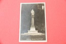 Staffordshire Tamworth Castle Millenary Memorial NV - Altri