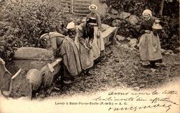 > [63] Puy-de-Dôme >SAINT PIERRE  ROCHE  / LAVOIR - Autres Communes