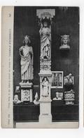 AMIENS - CATHEDRALE - N° 157 - CHRIST DU GRAND PORTAIL DITE LE BEAU DIEU - CPA NON VOYAGEE - Amiens