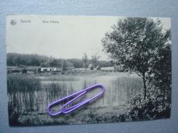 GENK : Bord D'étang En 1911 - Genk