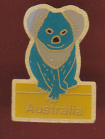 59432-Pin's.Australie.koala. - Animals