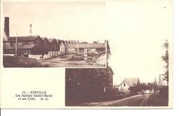Einville / Salines Sainte-Marie - Autres Communes