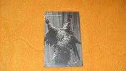 CARTE POSTALE ANCIENNE NON CIRCULEE DATE ?.../ FUGERE DANS LA FLUTE ENCHANTEE...A. BERS - Entertainers