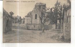 Bouilly, L'Eglise (coté Nord) - Altri Comuni