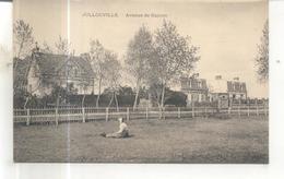 Jullouville, Aveneu De Kairon - France