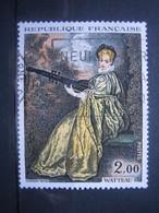FRANCE    N° 1765 - OBLITERE - Francia