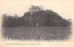 24-BEAUMONT DU PERIGORD-N°210-A/0025 - France