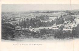 25-BESANCON-N°210-A/0265 - Besancon