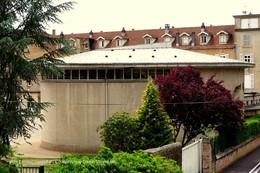 Epinal (88)- Chapelle Collège Notre-Dame (Edition à Tirage Limité) - Epinal