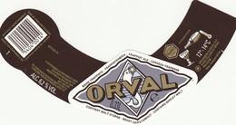 Orval Trappist 6,2% Vol Alc - Cerveza