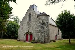 Questembert (56)- Chapelle Saint-Doué (Edition à Tirage Limité) - Questembert