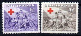 Serie Nº 441/2    Filipinas - Filipinas