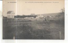 20. Jullouville, Vue Générale - France