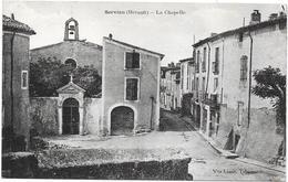 34 SERVIAN - La Chapelle - Autres Communes