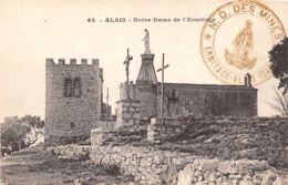 30-ALAIS-N°211-B/0309 - Alès