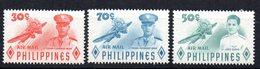 Sellos Nº A-52/4  Filipinas - Filipinas