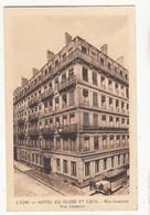 CPA France 69 - Lyon - Palais De La Foire  :   Achat Immédiat - Foires