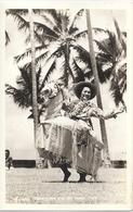 CPSM Etats-Unis Clara Inter And Her Horse Kiele - Oahu