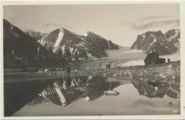 65-987 Norge Norwegen Norway Spitzbergen - Norway
