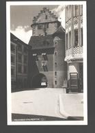 Feldkirch - Churertor - Fotokarte - Feldkirch