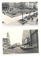 LIEGE - Lot De 5 Photos De Presse  ( +/- 13 X 18 Cm)  1980 (sp4) - Lieux