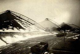 Coal Strike Philadelphia  16*11CM Fonds Victor FORBIN 1864-1947 - Profesiones