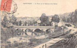 39-ARINTHOD-N°212-H/0337 - Sonstige Gemeinden