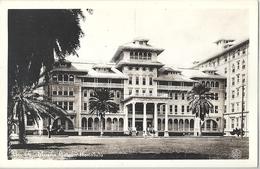 CPSM Etats-Unis Honolulu Monna Hotel - Honolulu