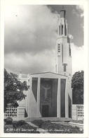 CPSM Etats-Unis Tabernacle Beretania St. Honolulu - Honolulu