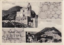 3649 MESSINA TRIPI - Messina