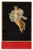 Femme /women / Vrouw  Bacchante Danseuse De Pompei - Femmes